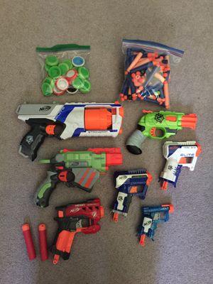 Nerf Guns for Sale in Newberg, OR
