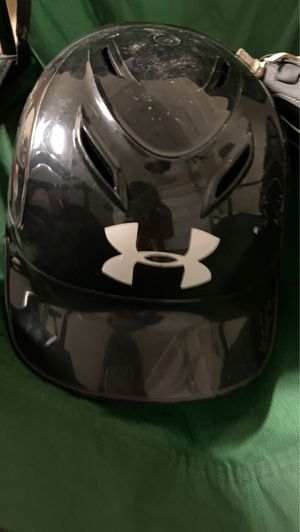 Youth Baseball helmet and glove - fit size 3 - 5yrs. Old for Sale in Modesto, CA