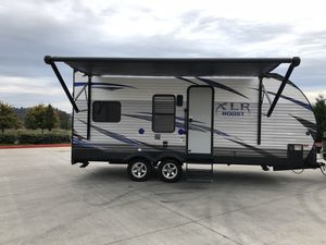 2017 Forest River 20CB XLR Boost Toy Hauler for Sale in Vancouver, WA