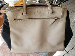 Kate spade big purse for Sale in Chicago Ridge, IL