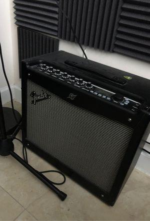 Fender Mustang 3 100 watt guitar amp for Sale in Hialeah, FL