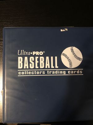 70s-90s Topps Baseball cards lot for Sale in Cumberland, RI
