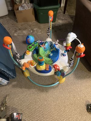 Kids bouncer & toys for Sale in McKeesport, PA