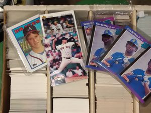 Baseball cards for Sale in North Salt Lake, UT