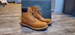 WOMEN'S PREMIUM WATERPROOF TIMBERLAND BOOTS for Sale in Brookeville, MD
