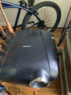 1080p Mitsubishi projector for Sale in Virginia Beach, VA