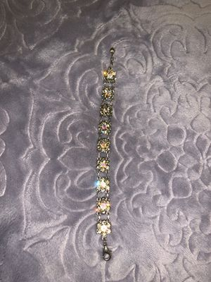 Beautiful Crystal Bracelet for Sale in Tacoma, WA
