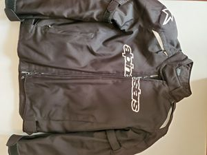 Alpinestar motorcycle jacket for Sale in Pomona, CA