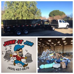Junk hauling. Call for details for Sale in Oakley, CA