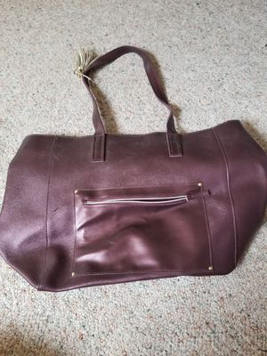 Large Purple Bag for Sale in Pueblo, CO