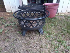 $50- PORTABLE FIRE PLACE for Sale in Huntsville, AL