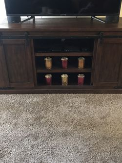 """TV Stand 60"""" for Sale in Lemoore,  CA"""