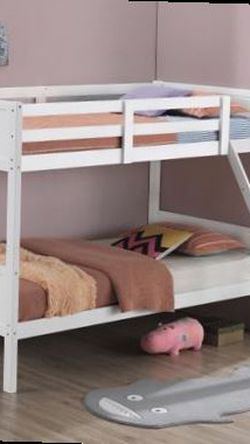 Twin Twin Bunkbed Mattresses No Included Price Firm L 4 for Sale in Pomona, CA