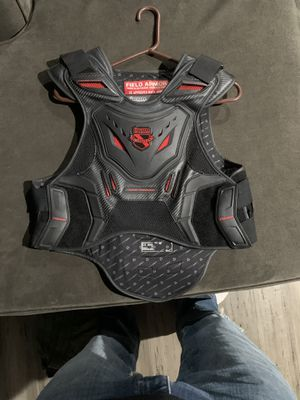 Icon motorcycle vest size s-m for Sale in Covina, CA