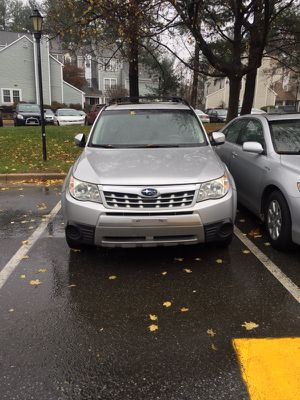 2011 Subaru Forester 159,000 miles for Sale in Olney, MD