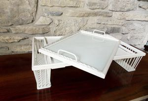 Vintage Bed & Breakfast Tray Table for Sale in Toledo, OH