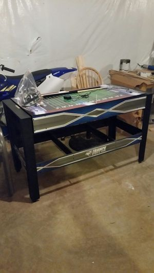 Air hockey table for Sale in Warrenton, VA