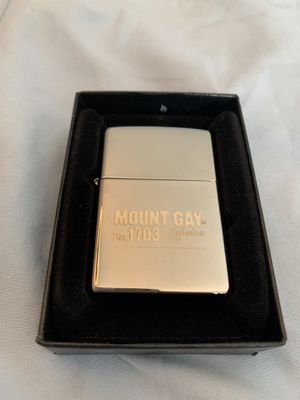 Zippo lighter & liquor bottle (New) for Sale in Fort Lauderdale, FL