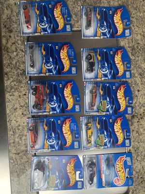 Hot wheels Collection for Sale in Los Angeles, CA