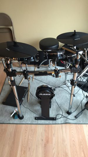 Alesis drum set for Sale in Prospect, CT