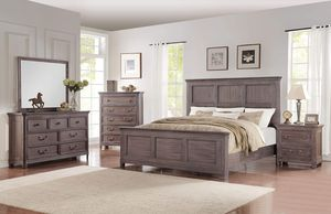 Queen bedroom set for Sale in Nashville, TN