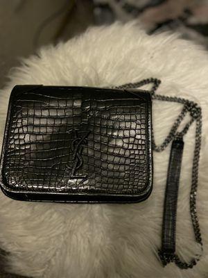 YSL crossbody bag for Sale in Burien, WA