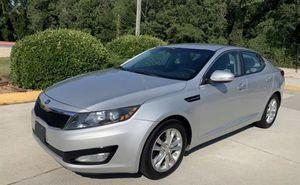 2013 Kia Optima lX 4 door for Sale in Atlanta, GA