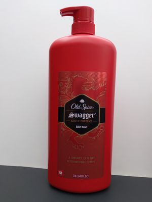 🍁Old Spice Body Wash 1.18 L (40 FL OZ)🍁 for Sale in Montclair, CA