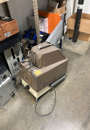 Buhl Mark IV projector for Sale in Los Angeles, CA
