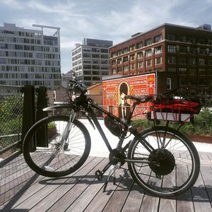 Electric bicycle for Sale in Philadelphia, PA