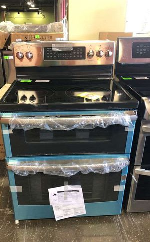 GE Electric Range Stove (JB860SJSS) 706 for Sale in West Hollywood, CA