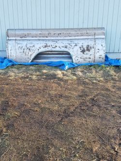 65 Chevy C10 Bed Panels for Sale in Yakima,  WA