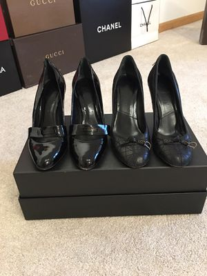 Dior & Burberry Women Shoes for Sale in Chicago, IL