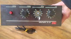 Commercial Amplifier for Sale in North Salt Lake, UT