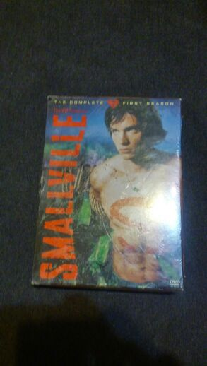 Smallville Collecters movies(new) for Sale in Salt Lake City, UT