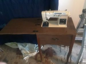 Capitol sewing table for Sale in East Moline, IL