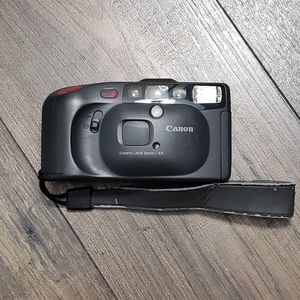 Canon Sure Shot Ace Date 35mm Film P&S Camera for Sale in Elsa, TX