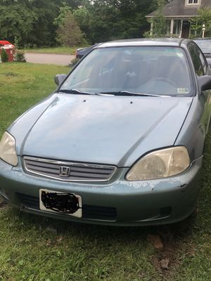 2000 Honda Civic for Sale in Hopewell, VA
