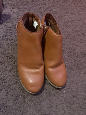 Girls boots size 3 for Sale in Norco, CA