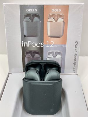 Met GRN i12 Mini EarPods for Sale in Newhall, CA