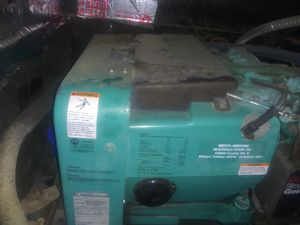 Onon generator for rv for Sale in Sunnyvale, CA