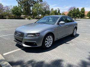 201 Audi A4 for Sale in Grand Terrace, CA