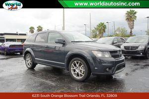 2018 Dodge Journey for Sale in Orlando, FL