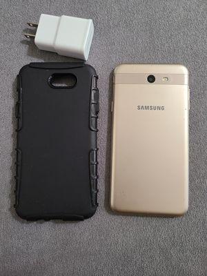 Samsung Galaxy J7 Prime for Sale in Selma, CA