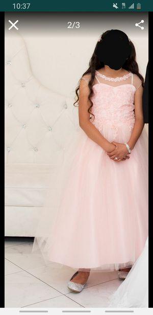 Flower girl dress for Sale in Costa Mesa, CA