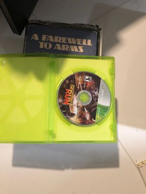 Xbox 360 game for Sale in Palmetto Bay, FL
