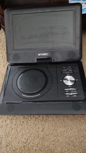 Portable DVD player for Sale in Ridgefield, WA