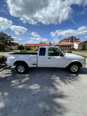 Ford Ranger 2002 for Sale in Orlando, FL