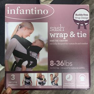 Baby Carrier for Sale in Charlotte, NC