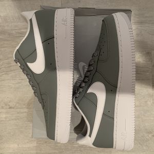 Air Force 1 Wolf Grey CK7803 001 Size 10 for Sale in Boca Raton, FL